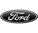 517 Tampa web design clients include the Ford Motors logo