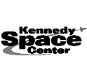 517 Tampa web design clients include the Kennedy Space Center logo