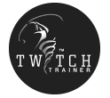 517 design clients include Twitch Trainer using mobile web design in Tampa Florida